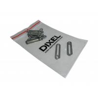 Монтажная пластина для крепежа би-линз 40mm (100 шт.)