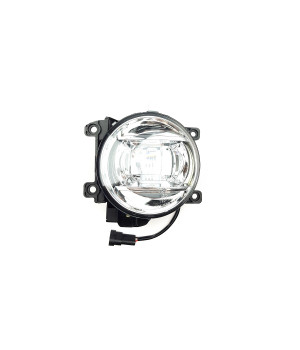 Светодиодная противотуманная фара Optima LED FOG 90мм Toyota LC200/RAV4 - LFL-568