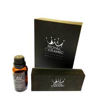 Защитное керамическое покрытие Royal Ceramic Premium Selection 9H