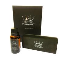 Защитное керамическое покрытие Royal Ceramic Premium Selection Light