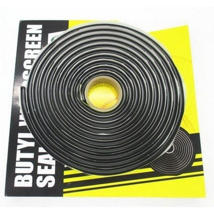Бутиловый герметик для фар ORGAVYL (USA) 4.57 m