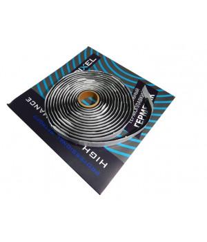 Герметик для фар DIXEL HOT 9,5 cm*4.57M Черный