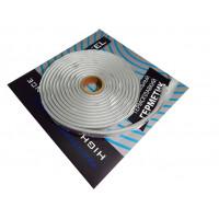 Герметик для фар DIXEL HOT 9,5 cm*4.57M Серый