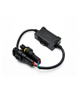 Преоброзователь для Bi-Led DIXEL C 24V на 12V