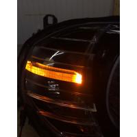 Вставки в поворотники  BMW X5 E70