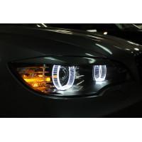 Вставки в поворотники  BMW X6 E71