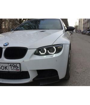 Ангельские глазки 3D BMW Е92/Е93