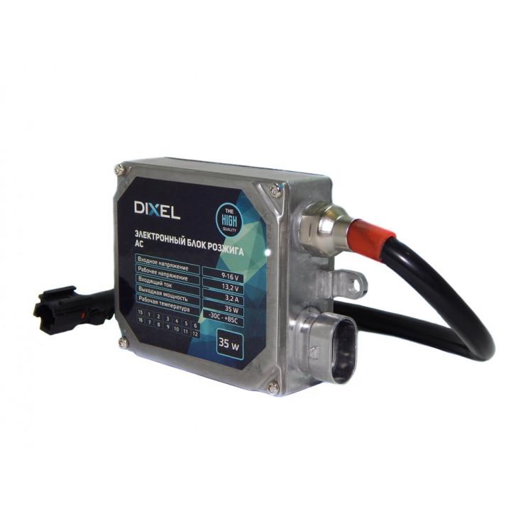 Блок розжига DIXEL 35W 9-16V AC