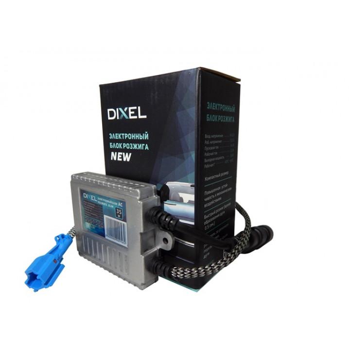 Блок розжига DIXEL Slim NEW 35W 9-16V AC