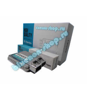 Блок розжига DIXEL HPL X1S Fast-Start под лампу D1