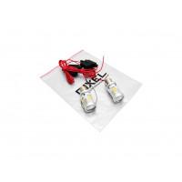 Лампа светодиодная LED S25 Дхо+поворот