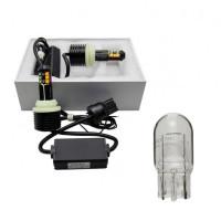 Лампа светодиодная LED T20. ДХО в поворотник
