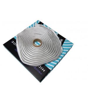 Герметик для фар DIXEL PRO 9,5 cm*4.57M Серый