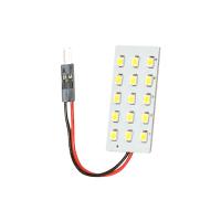 Внутрисалонная светодиодная панель SHO-ME PA-34