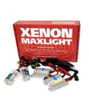 Комплект ксенона  MaxLight Slim 35w 9-16v