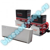 Комплект ксенона  X-bright-Slim 35w 9-16v DC  (H1/H3/H4/H7/H8/H11/HB3/HB4/H27)