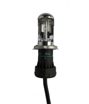 Биксеноновая лампа DIXEL H4 DC