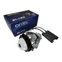 Светодиодная линза Bi-led Dixel mini 3.0 5500К