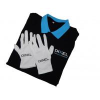 Перчатки DIXEL
