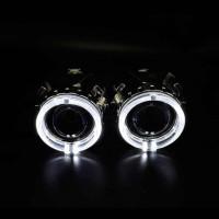 Комплект биксеноновых линз Clearlight 2,5 с LED А/Г