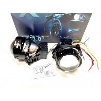 Светодиодный би-модуль X LED Y3 3.0