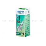 Галогеновые лампы MTF Серия LONG LIFE X4