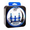 Галогеновые лампы MTF Серия Palladium
