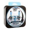 Галогеновые лампы MTF Серия PLATINUM