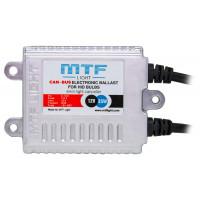Блок розжига MTF-Light Slim 12V 35W с обманкой