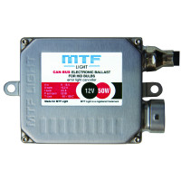 Блок розжига MTF-Light Slim 12V 50W с обманкой