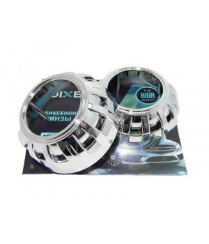 """Маска для Линз DXL Q5 MINI H1 2.5"""" - №500"""
