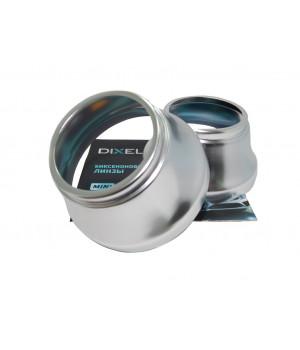 Алюминиевая маска для Линз MORIMOTO MINI 3.0 дюйма