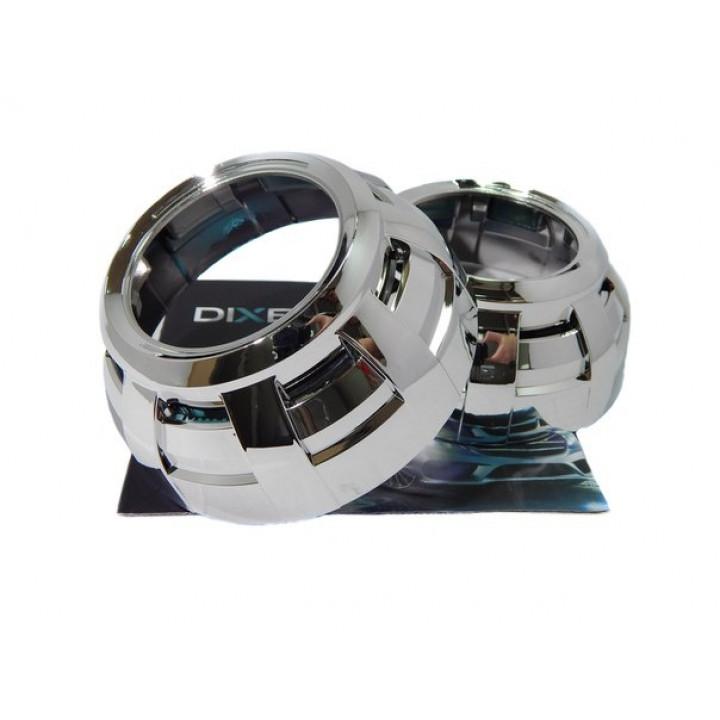 Маска для Линз MORIMOTO MINI 3.0 дюйма №204