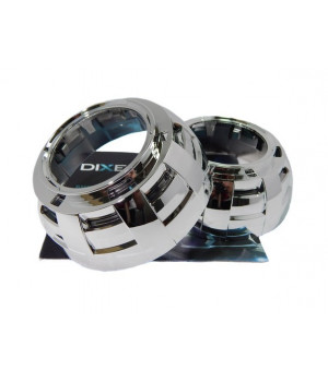 Маска для Линз MORIMOTO MINI 3.0 дюйма под А/Г - №300