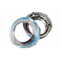 Маски для линз 3.0 С А/Г.-CREE (Белый) 2-режима- №351