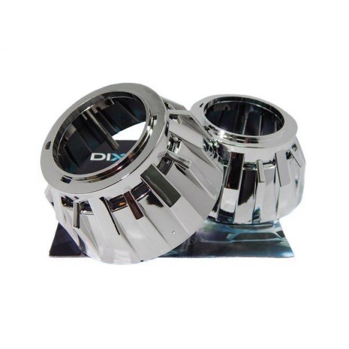 Маска для Линз  2.5 дюйма под А/Г №4