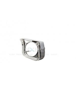 Маска для Линз 2,5 дюйма MINI H1 - С А/Г. LED ДХО