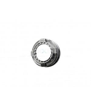 Маска для Линз 3.0 С А/Г. LED 12V (Белый) 2-режима- №357
