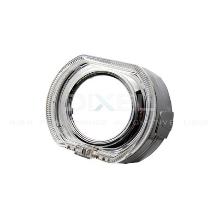 Маска для Линз 3.0 С А/Г. LED F-Style