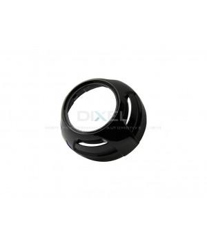 Маска для Линз 3.0 дюйма - №218 (Black)