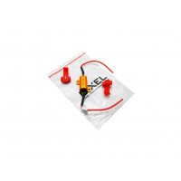 Сопротивление для светодиодов 25W6RJ с фиксатором