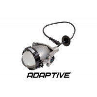 Optima Premium Bi-LED LENS Adaptive Series
