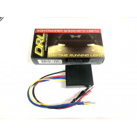 Контроллер автомобильного света ДХО (дальний/ближний в пол канала) Торнадо-ДХО
