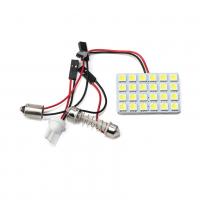 Внутрисалонная светодиодная панель SHO-ME PA-46