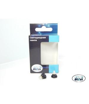 Светодиодная лампа DIXEL (T3) 1 FLAT LED 12-14V