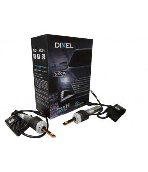 Светодиодная Лампа DIXEL G6 H27 880/881 - 5000 K. 7-32V