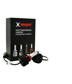 Светодиодная Лампа X-BRIGHT S2 CSP H11 5000 K.