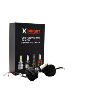 Светодиодная Лампа X-BRIGHT S2 CSP H1 5000 K.