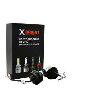 Светодиодная Лампа X-BRIGHT S2 CSP H3 5000 K.