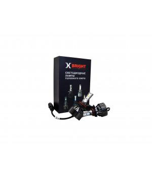 Светодиодная Лампа X-BRIGHT S3 CSP 9012 (HIR2) 5000 K. 12V